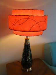 Red Lamp Shades Target by Diy Antique Brass Desk Lamp Combine Modern Style U20ac Summer Home