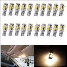 t10 42smd light w5w car led lights bulbs interior white rv