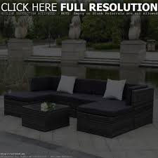 Patio Furniture With Hidden Ottoman by Wicker Patio Chair With Hidden Ottoman Home Outdoor Decoration