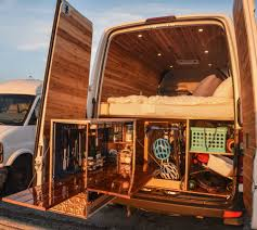 100 Vans Homes VanLife In The Mountain West At Its Best With Cody Curran And John Work