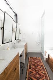 Master Bath Rug Ideas by 193 Best Bathrooms Images On Pinterest Bathroom Ideas Bathroom