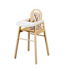 chaise bebe bois test et avis chaise haute ma chaise haute pour bébé