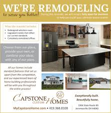 100 Capstone Custom Homes Print Ads And Publications One Meeting Street