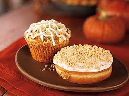 Dunkin Donuts Pumpkin K Cups by Dunkin U0027 Donuts Pumpkin Products 2014 Business Insider