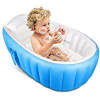 fr baignoire gonflable bébé puériculture