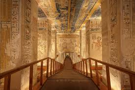 100 In The Valley Of The Kings Of The Luxor Egypt Attractions Lonely Planet