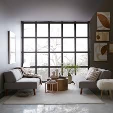 retro tillary sofa 77 west elm
