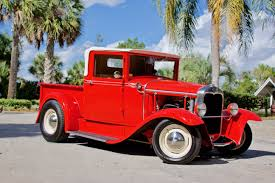 1931 Ford Pickup Convertible For Sale | All Collector Cars | Classic ...