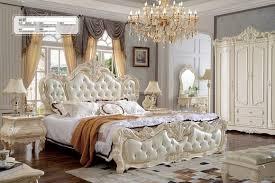 luxus schlafzimmer set garnitur komplett set designer bett schrank schminktisch