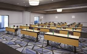 Meeting Space in Marina del Rey hotel near LAX