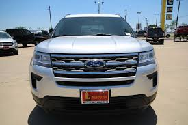 New 2018 Ford Explorer Photos - Truck City Ford Mobile New 2018 Ford Ecosport Se Buda Tx Austin Tx Truck City Edge 2019 Flex Sel Photos Mobile Super Duty F250 Srw Riata And Used F150 Supercrew 55 Box Xlt Raptor Expedition