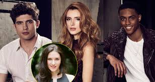 Halloween 2007 Cast by Famous In Love U0027 Author Rebecca Serle Talks Casting U0026 Why Bella
