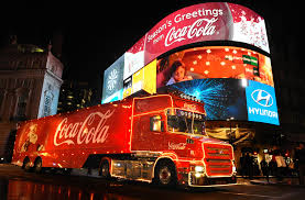 Coca-Cola's Festive Ad Debuted During Gogglebox So It's Basically ... Coca Cola Truck At Asda Intu Meocentre Kieron Mathews Flickr To Visit Southampton Later This Month On The Scene Galway November 27 African Family Pose With Cacola Christmas Santa Monica By Antjtw On Deviantart Ceo Says Tariffs Are Impacting Its Business Fortune Coca Cola Delivery Selolinkco Drivers Standing Next Their Trucks 1921 Massive Cporations From Chiquita Used Personal Armies Truck Editorial Otography Image Of Cityscape 393742 Holidays Are Coming As The Hits Road Cocacola In Blackpool Editorial Photo Claus Why Beverage Industrys Soda Tax Discrimination Claims Shaky