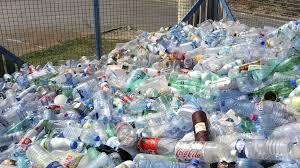 Ocean Rescue UK Needs Plastic Bottle Deposit Return Scheme MPs Say
