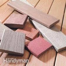 low maintenance decks family handyman