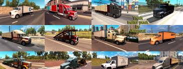 Western Star - American Truck Simulator Mods | ATS Mods Truck Center Caps West Star Whosale Trucking Western Trucks Pinterest Star Trucks Aurizon Concern On Sell Off The North Truck Poll Truckersreportcom Forum 1 Cdl At The 2014 Mid America Show Fleet Owner Acrylic Cap 6015 Rodeo Hotel And Casino In Jackpot Nv Youtube New Pictures