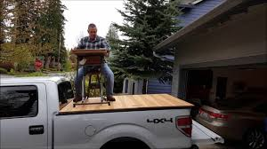 PickUp Shooting Platform - YouTube My New Truck Bed Sleeping Platform For The Roadvehicle 1st Gen Sleep Mode W Cooking Crat Flickr Sleeping Platform Ideaspicts Tacoma World Also Truck Bed Interallecom Beautiful Diy And Storage Design Of Cuinrhyoutubevaultfortomampersimca Homemade Drawers Youtube Storage And Camping Expedition Portal Campers Luxury Post Pics Your Mods For Convert Into A Camper 6 Steps With Pictures S Nissan Frontier Forum Rhinterallecom Desk To Show Us Your Platfmdwerstorage Systems Simple Cheap Works Great