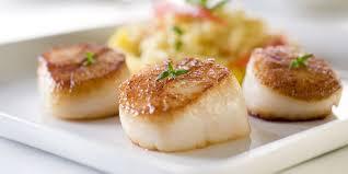 cuisiner les coquilles st jacques surgel馥s tourte aux jacques facile recette sur cuisine actuelle