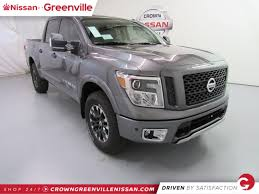 New 2018 Nissan Titan PRO-4X For Sale | Greenville SC | Greenville Used Gmc Sierra 1500 Vehicles For Sale Century Bmw In Sc New Dealer Volkswagen Dealership Spartanburg Vic Bailey Vw Greer And Inventory First Auto Llc Cars For Grainger Nissan Of Anderson Serving Easley 2018 Toyota Tundra 1999 Ford Going Coastal Mobile Eatery Food Trucks Roaming 2019