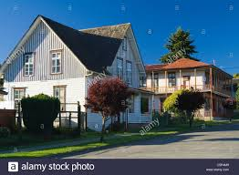 100 Houses In Chile Typical Of The Region Puerto Octay Lake District