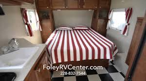 FOLEY RV CENTER 2015 Riverside White Water Retro 177