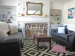 the best room makeovers of 2016 hometalk