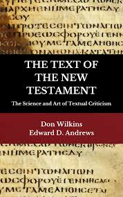Introduction To Dr Don Wilkins CPHs New Blogger On Bible Translation Philosophy And Process Christian Publishing House Blog