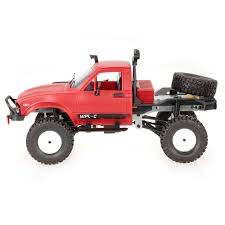 Red WPL C14 1/16 2.4GHz 4WD RC Crawler Off-road Semi-truck Car ... Red Wpl C14 116 24ghz 4wd Rc Crawler Offroad Semitruck Car Tamiya America Inc 114 Grand Hauler Kit Horizon Hobby 24ghz Blue Semi Truck With Trailer Toy Electric Mega Long Vehicleremote Control Bulldozer Adventures 6wd Concept Semitruck Project Hd Overkill The Lovely Rc Trucks For Sale In Canada 7th And Pattison Team Reinert Racing Man Tgs Michaels Extreme Heavy Load Incredible Long What Wheels Riding A Remote Peterbilt Video Dailymotion Of The Week 12252011 King Truck Stop Amazoncom Tamiya 40container Semitrailer Tractor Knight 114th Scale