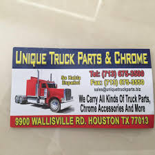 Unique Truck Parts And Chrome - 2 Photos - Automotive, Aircraft ... Buy Here Pay Used Cars Houston Tx 77061 Jd Byrider Why We Keep Your Fleet Moving Fleetworks Of Texas Jireh Auto Repair Shop Facebook Air Cditioner Heating Refrigeration Service Ferguson Truck Center Am Pm Services Heavy Duty San Antonio Tx Best Image Kusaboshicom Chevrolet Near Me Autonation Mobile Mechanic Quality Trucks Spring Klein Transmission