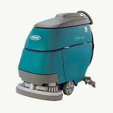 Tennant Floor Scrubber T3 by T5 Commercial Cleaning Walk Behind Scrubber Tennant Company