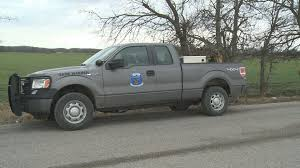 100 Game Warden Truck Oklahoma S Investigate Poaching Incident