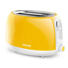 2 Slice Solid Turquois Toaster