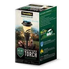 Thermacell Mosquito Repellent Patio Lantern Refills by Thermacell Mosquito Repellent Torch Lantern At Menards