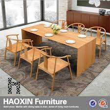 Nairobi Dining Room Furniture Wooden Chairs And Table