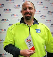 100 Truck Driver Magazine Heroic Truck Driver Honoured By ATA Logistics Ing