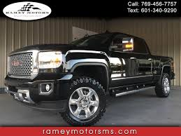 Used Cars For Sale Purvis MS 39475 Ramey Motors