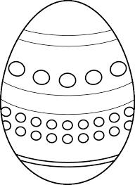 dessin a imprimer dessin à imprimer un oeuf de pâques dory fr coloriages
