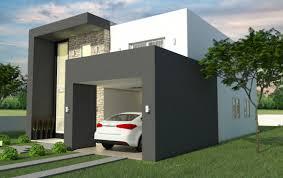 100 Modern House 3 Botswana Plan Bedroom Kivovo Botswana
