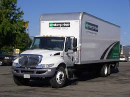 Moving Truck Rental Companies Comparison