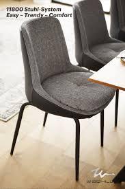 w schillig stuhl system stühle esszimmer stuhl design