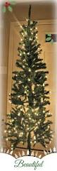 Real Christmas Trees Kmart by Deck Your Halls With A Brylane Home 7 U0027 Pre Lit Christmas Tree