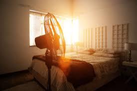 tropische nächte so gefährlich ist es mit ventilator