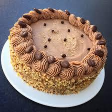 hier wird mit liebe gekocht torte kiev
