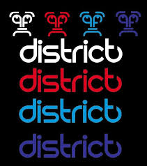Photo Collection District Scooter Wallpaper