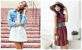 Teen Fashion 2018 Girls Clothing