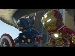 Lego Marvel Superheroes That Sinking Feeling 100 by Lego Marvel Super Heroes 100 Walkthrough Part 5 Rebooted