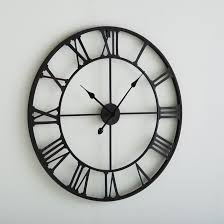 Horloge Mural 3d Achat Vente Pas Cher Horloge Mural