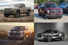Best Pickup Truck 2018 - 2020 On The Market - APP2C 2018 Titan Fullsize Pickup Truck With V8 Engine Nissan Usa Five Used Trucks You Should Never Consider Buying Xd Dubbed Best Of 2016 Medium Duty Work 10 That Can Start Having Problems At 1000 Miles Top Rated For Edmunds Intended Coolest Image Kusaboshicom Short 5 Midsize Hicsumption Under 5000 For Autotrader The Last 20 Years Wide Open Roads Canada 2017 Models Offers Leasecosts Which Is Best Pickup Family Professional 4x4