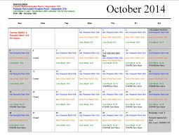 Pumpkin Patch Corn Maze Snohomish Wa by Stocker Farms Calendars