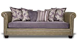 Roma Tufted Wingback Bed by Furniture Purple Loveseat For Contemporary Lifestyle U2014 Threestems Com